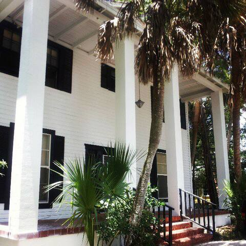 Plantation home - Bronson - Talo