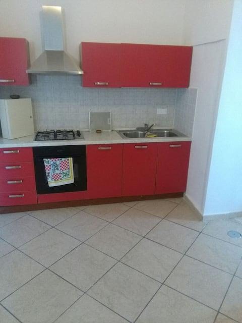 Marano Appartamento marrone