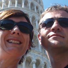 Virginie Et Christophe User Profile