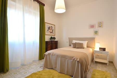 Amiata magic place: single room - Arcidosso