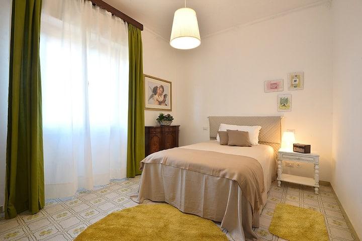 Amiata magic place: single room