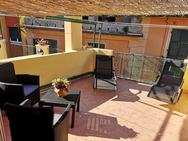La casa di Cinzia - Cinque Terre