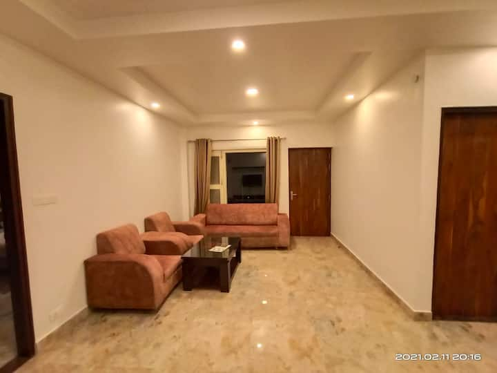 The Open Nest-2BHK