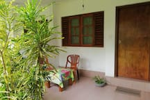 Palm Garden Guest House - Room No 03