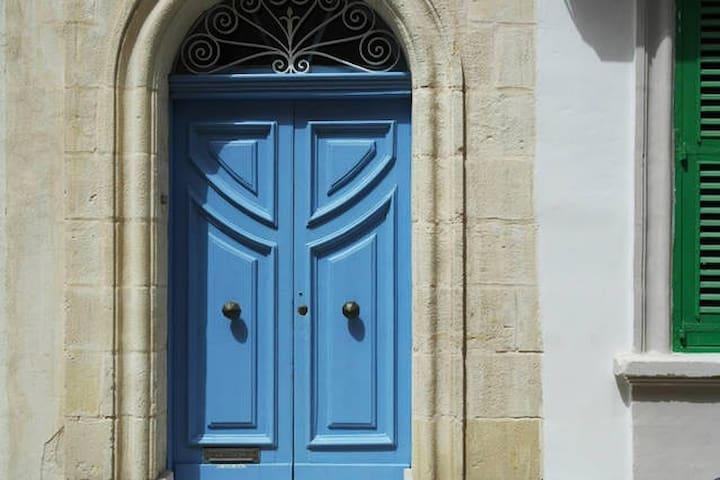 MANDALAH INDIVIDUAL SINGLE BEDROOM - Santa Venera - Huis