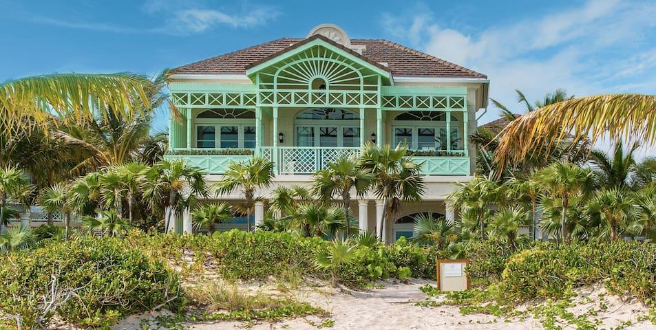 Shore Club Villa 2