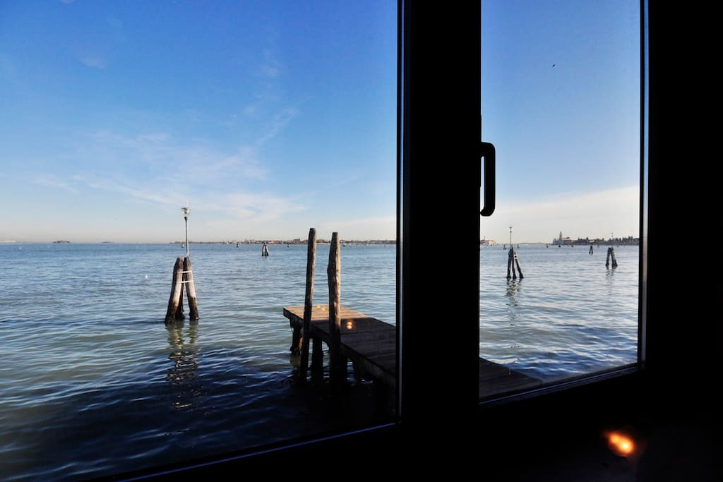 Top 100 Airbnb Rentals 2017 in Venice, Italy