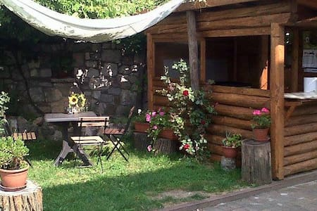 Accomodation Ošterija Na Planinci - Dane pri Divači - Bed & Breakfast