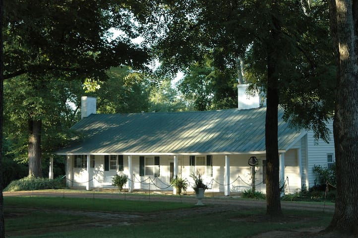 Historic Cabin min. from Nashville - Hendersonville - Chatka