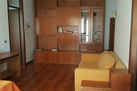 Appartamento trilocale full equipped - Castelfranco Veneto