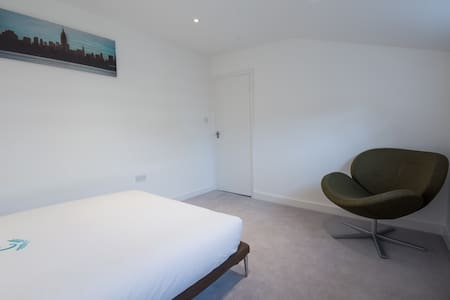 Neat Room in Prime Victoria - Westminster - Londres - Casa