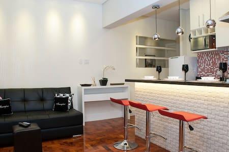 Melhor estúdio no Centro de SP - São Paulo - Daire