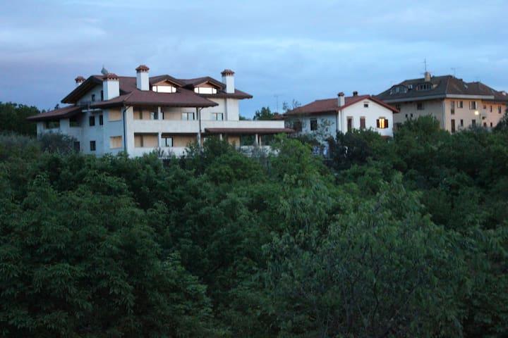 Residence Oliveto Mare Carso - Sistiana - Dom