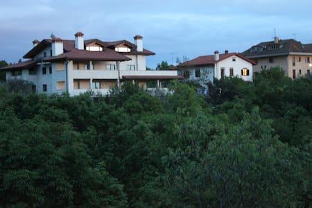 Residence Oliveto Mare Carso - House