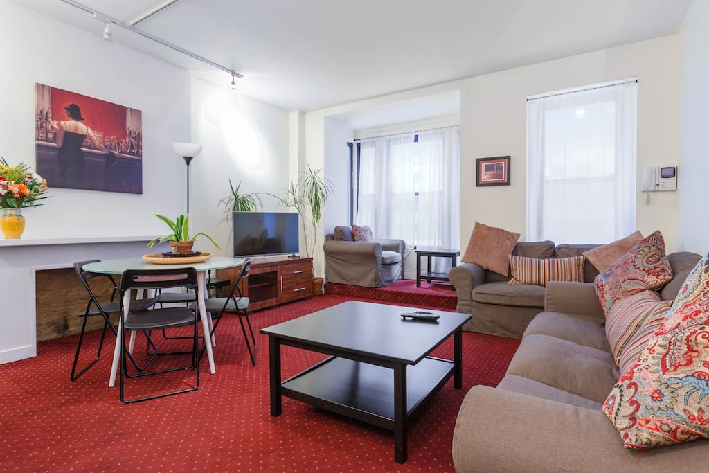 Apartments For Rent Near Times Square