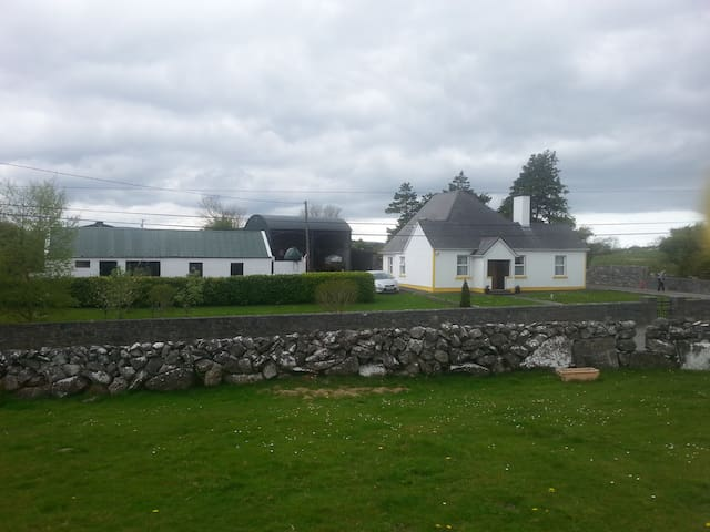 Farmhouse guest suite - Galway - Apartmán pro hosty