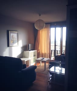Apartamento con vistas al mar - Corrubedo - Corrubedo - Συγκρότημα κατοικιών