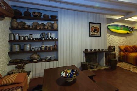 Beach front Palm Tree Studio - Prefettura di Agadir-Ida-Ou Tanane - Appartamento