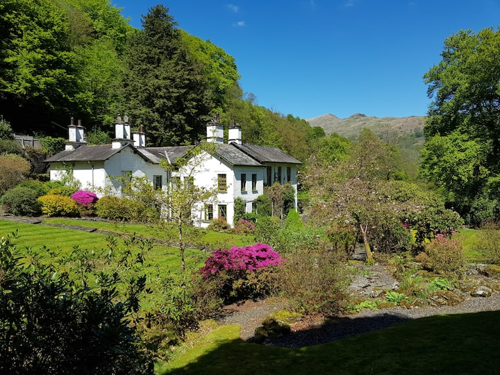 Double Room in stunning Coutry House - Ambleside