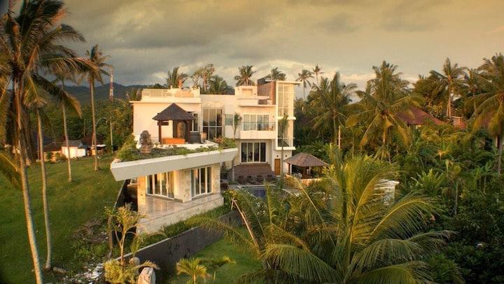 Villa Josephine, Dream villa Bali