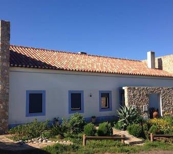 Casas da Asseiceira - Casa de Campo, Porto Covo