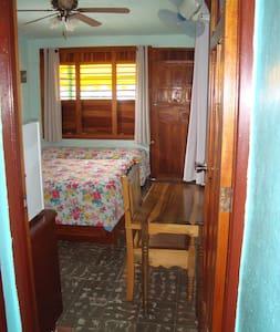 Casa de Renta Liliet-Tatiana - Baracoa - Huis