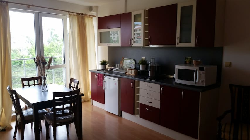 Bellabay Studio Apartment