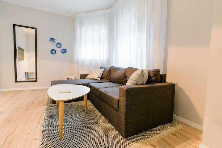 Baldur Apartments - Iðunn
