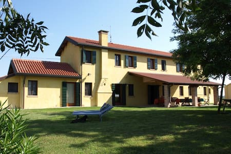 Agriturismo Zennare - Camera doppia - Bed & Breakfast