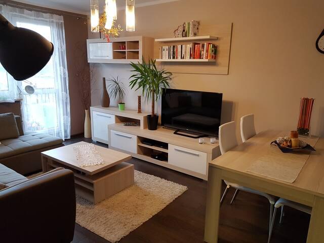 Apartment 22 COP24