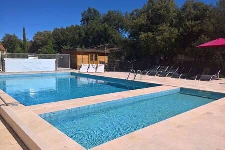 Beautiful 5 bedroom Villa with 2 pools