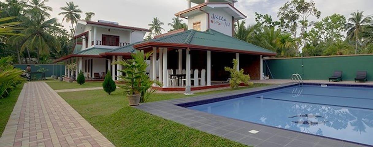 Viillaa for U - Bentota - Casa