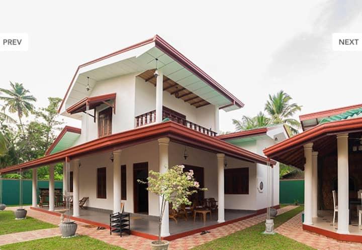 Ajantha's Villa - Full Villa