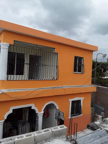 2 Bedroom Furnished Apartment in Boca Chica