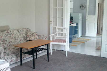 Holidayhome near Beach, Tennis... - Hanko