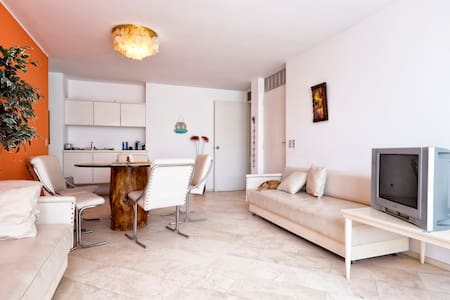 A beautiful apartment at the beach! - Santa Maria Del Mar
