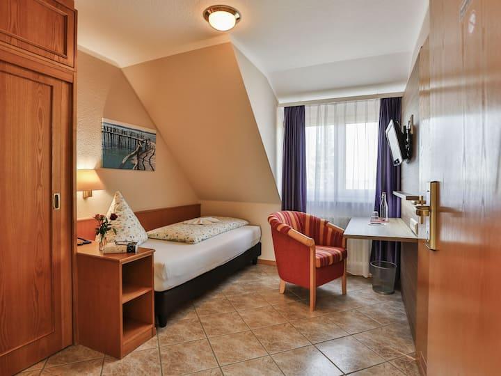 Hotel Restaurant Zum Ochsen, (Schallstadt), Einzelzimmer