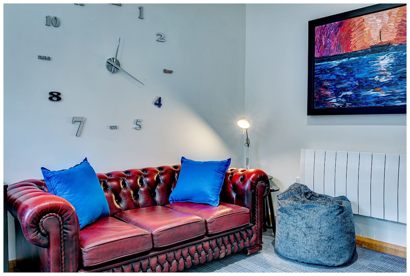 airy modern flat unlimited wifi bacup rossendale apartments for