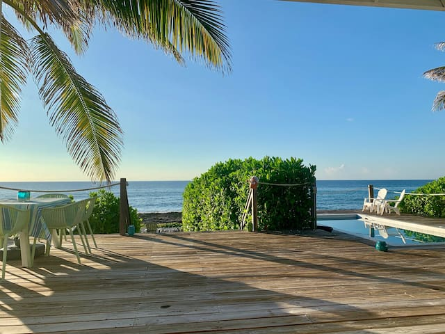 The Bach@Brac: Stylish & Relaxed Beach House