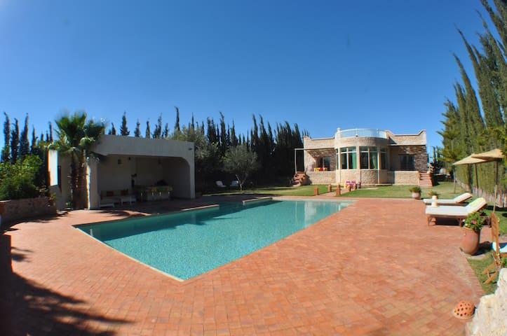 Maison illi - Essaouira - Vila