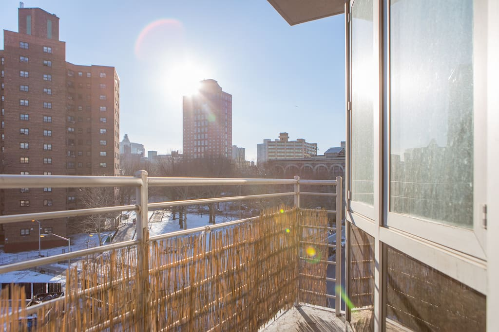 Modern 1 bedroom in dumbo appartements louer - Bel appartement de ville brooklyn new york ...