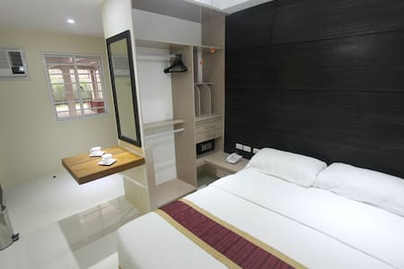 FULLY FURNISHED ROOM FOR RENT  - Mandaue City