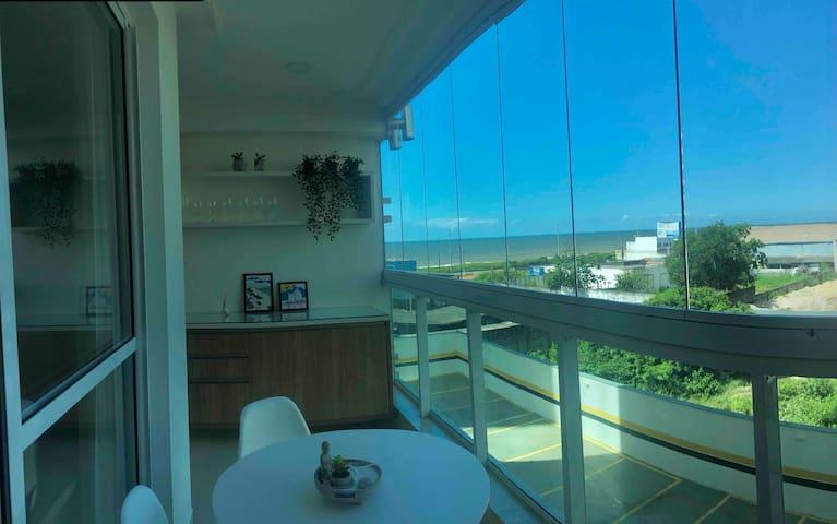 Lindo Apartamento Praia de Itaparica