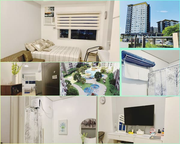 Top Floor Condo: Comfy, Fullyfurnished,Accessible