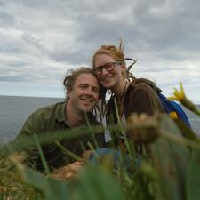 Colm And Melanie User Profile