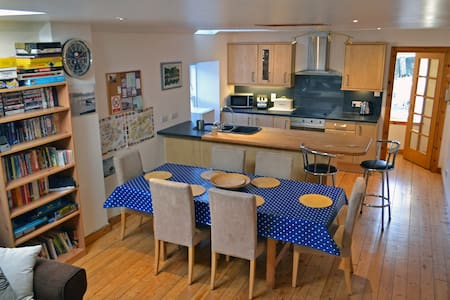 Back Brae Lodge, Tobermory, Mull - Argyll and Bute - Casa
