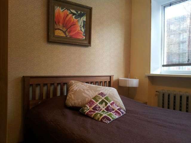 "COZY APARTMENTS ""STENDES"" RIGA - ริกา"