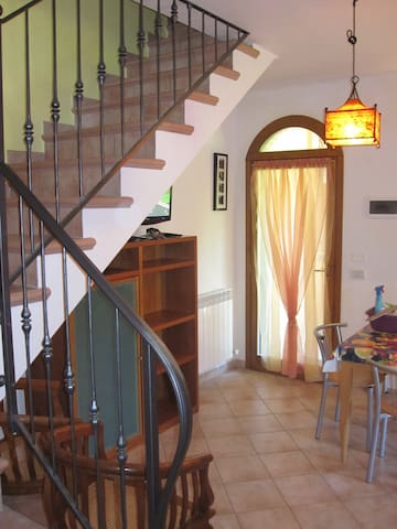 Beach and culture Apartment near Ravenna. - Ravenna - Apartamento