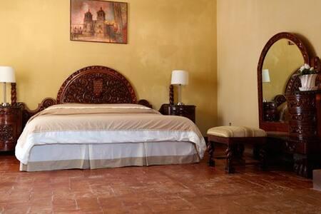 Habitación 2 - Bernal - Bed & Breakfast