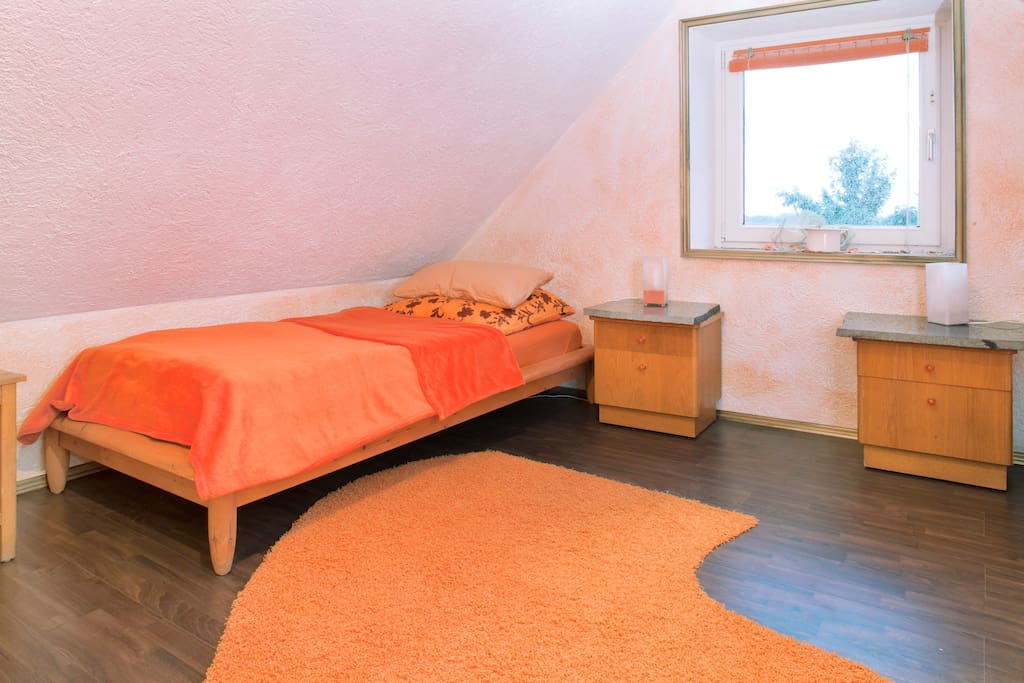 Messezimmer monteurszimmer twin chambres d 39 h tes louer for Chambre hote allemagne